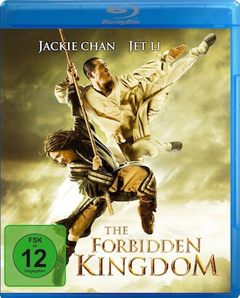 Download the forbidden kingdom hd torrent and the forbidden.