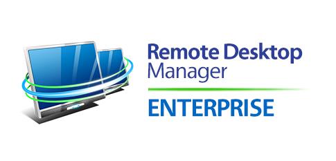 Remote Desktop Manager Enterprise Full Key (Windows & MacOS)