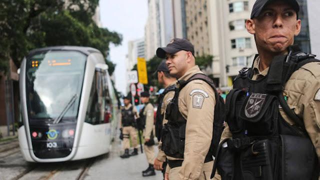 Grupo extremista no Brasil declara apoio ao Estado Islâmico