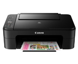 Canon PIXMA TS3120 Driver and Manual Download