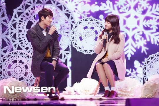 jonghyun and juniel dating