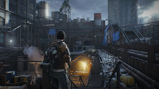 Tom Clancy's The Division PS4 Download