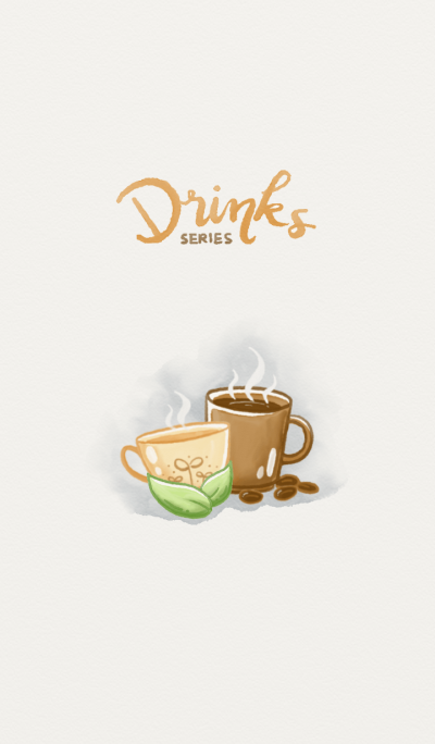 Drinks Series 1