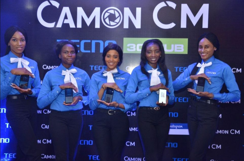 Price and Specs of Tecno Camon CM Launched With 18:9 Full View