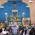 Domingo de encontro com Nossa Senhora Aparecida em São Joaquim do Monte