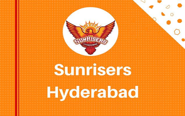 SRH Team 2018 Players List: Sunrisers Hyderabad Squad