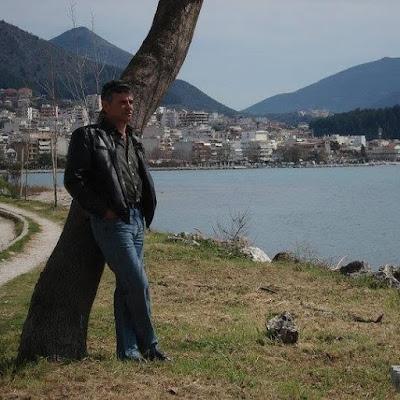 """Πανελλήνιο βραβείο λογοτεχνίας για το 2016 στον Θεσπρωτό Σωτήρη Λ. Δημητρίου, από την Ένωση Ελλήνων Λογοτεχνών στην κατηγορία """"Διηγήματα"""""""