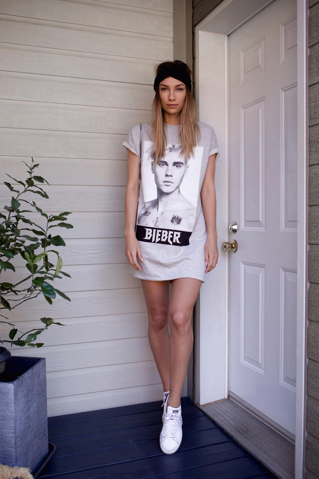 Maeva Dck, blogueuse mode, blog