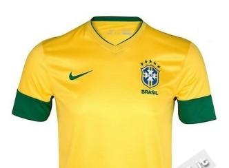3961649127 Esse será o Uniforme que a seleção Brasileira Usará nas Olimpíadas de Londres  2012.A ideia da Fabricante americana