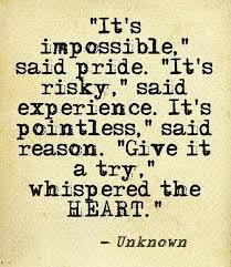 Be Amazing Quotes