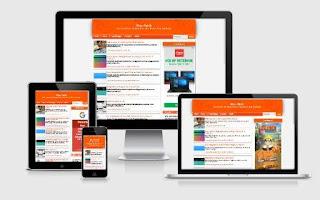 Seo Ngawur Premium Template Ver 1.0