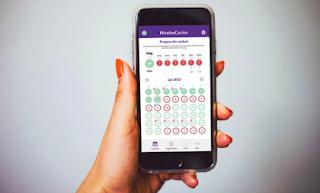 Contraceptive App