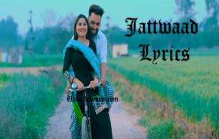 Jattwaad Song Harf Cheema