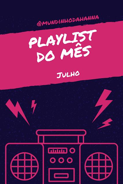 playlist, música, tema de abertura, mundinho da hanna