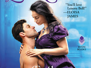 Adventurous, Romantic & My Favorite Book From The Author: For the Duke's Eyes Only by Lenora Bell