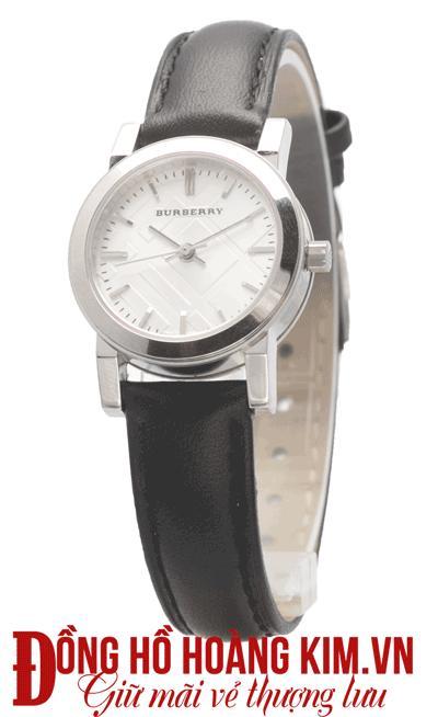 đồng hồ nữ nổi bật