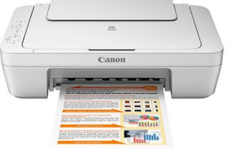 Canon PIXMA mg5452 Treiber Download