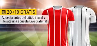 bwin promocion Bayern vs Frankfurt 19 mayo