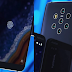 Nokia 9 with five rear cameras and PureView shows in this leaked promo video