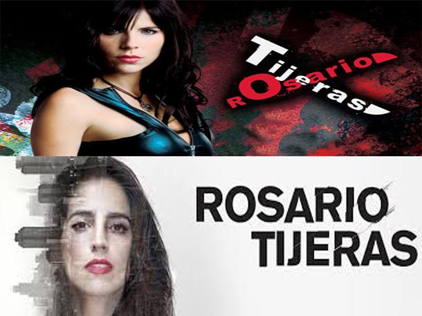 Rosario Tijeras mexicana o colombiana
