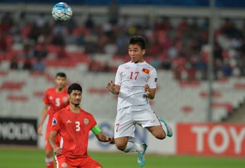 10 cầu thủ xuất sắc đội U.19 Việt Nam được triệu tập đội U.22 quốc gia
