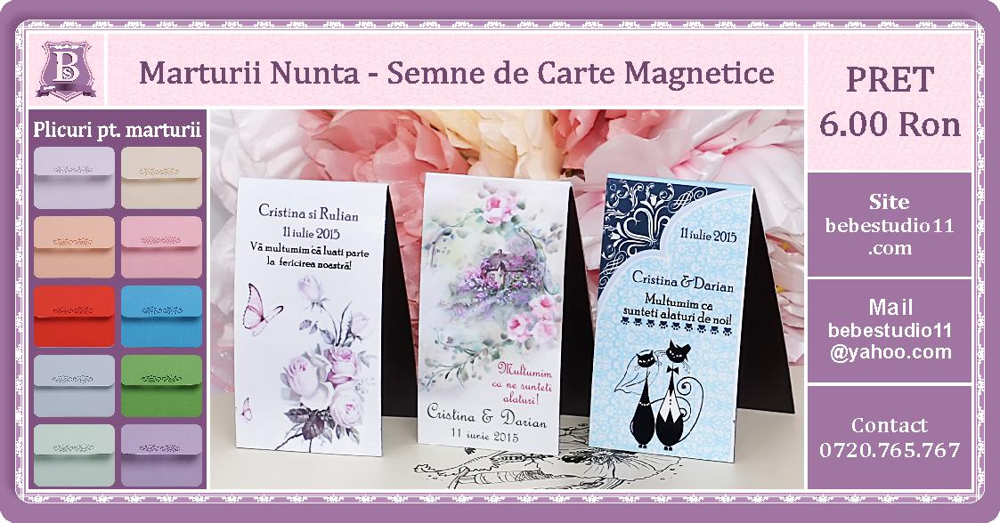 Bebestudio11com Invitatii Nunta Si Botez Marturii Nunta Semne