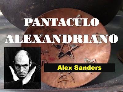 Wicca Alex Sanders