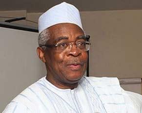 At 79, Buhari prays to God to grant Danjuma many more years of good health