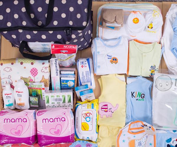 Tất tần tật mọi việc mẹ bầu cần chuẩn bị trước khi sinh