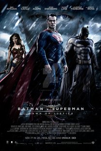 Batman vs Superman: A Origem da Justiça