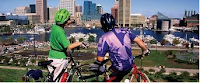 Guide To Baltimore - Outside Activities