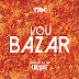 TRX Music - Vou Bazar (capella) [Download]