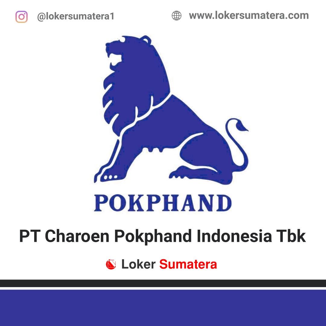 Lowongan Kerja Palembang: CharoenPokphand Group Agustus 2020