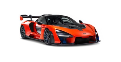 McLaren Senna New Car and fast car