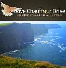 Dove Chauffeur Drive Website