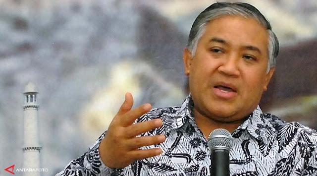 Din Syamsuddin: Saya Menengarai KPK Tidak Netral dan Terapkan Standar Ganda