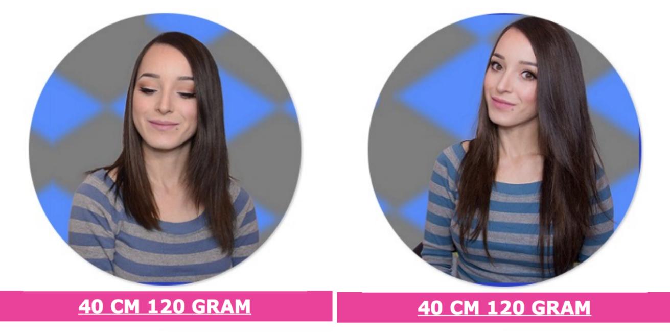 Clip en Go: Klaar Voor De Zomer Met Een Nieuwe Haar Look!
