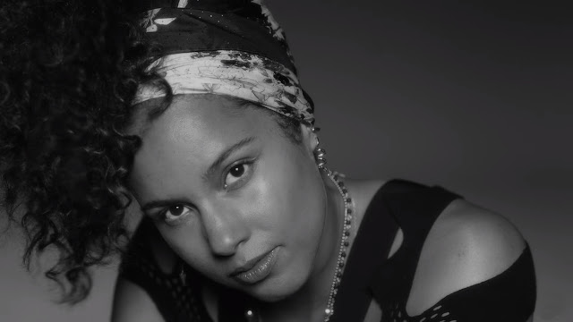 VÍDEO ESTRENO: Alicia Keys - In Common