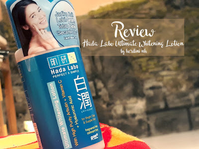 Hadalabo-Shirojyun-Ultimate-Whitening-Lotion