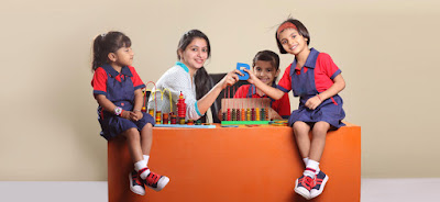 Age for pre nursery admission Nagpur