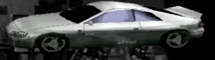 Toyota CELICA (CEL SS3)