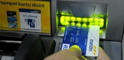 Mengganti PIN Bank Mandiri