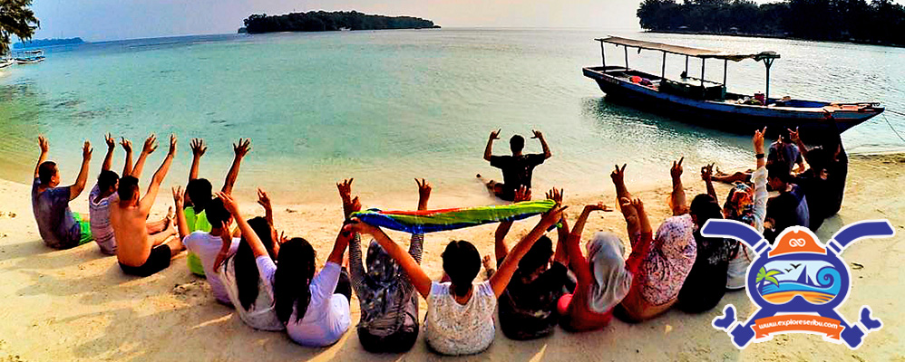paket wisata pulau harapan 2 hari 1 malam