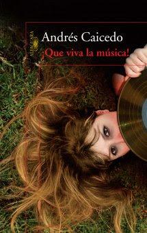 Edition en espagnol de Caicedo par l'éditeur Alfaguara
