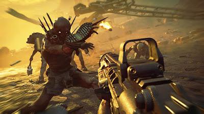 Rage 2 Game Screenshot 8