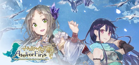 Download Game PC Atelier Firis: The Alchemist and the Mysterious Journey