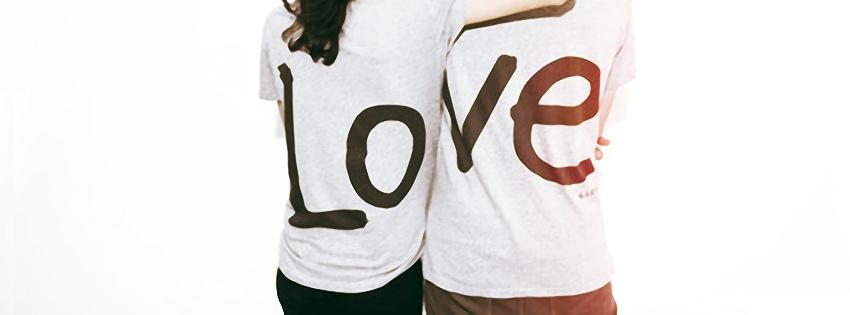 ảnh bìa Facebook cho các cặp đôi (couple) đẹp nhất 7