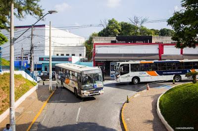 Tarifa dos ônibus municipais de Cotia voltou a ser de R$ 4,35