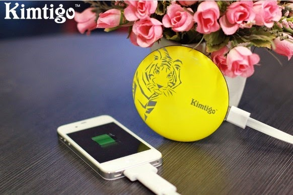 Kimtigo KTD-401 Powerbank