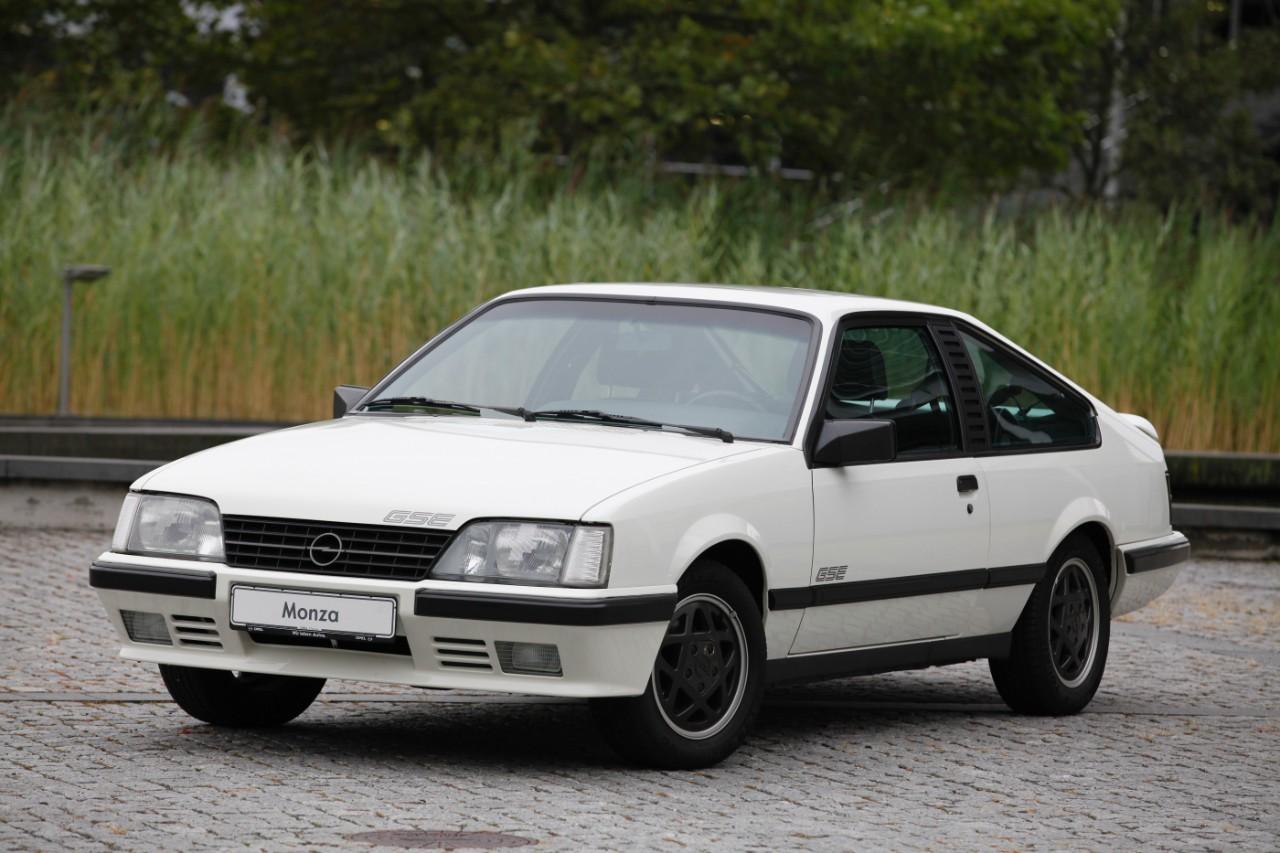Riwal888 Blog New Opel Monza Gse Shines At Iaa